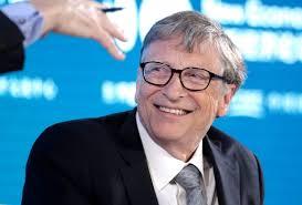 Bill Gates (Foto: CNBC)