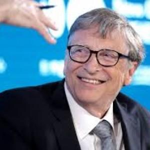 "Waduh! Bill Gates Ingin ""Haramkan"" Daging Sapi?"