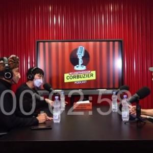 Perdebatan Sengit Deddy Corbuzier, dr Tirta dan KPI soal Prokes di Pertelevisian