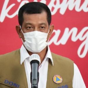 17 Agustus, Indonesia Ditarget Sudah Bebas dari Covid-19