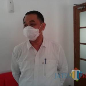 Gugatan Ditolak MK, Yusuf Widyatmoko Minta Relawan Pendukungnya Legawa