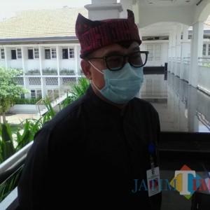 Pemkab Banyuwangi Agendakan Gelar Perpisahan Bupati-Wakil Bupati