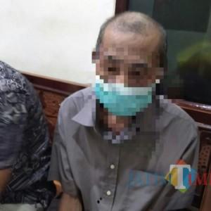 Kakek 60 Tahun Penadah Sapi Curian: Saya Kapok 2 Kali Dipenjara