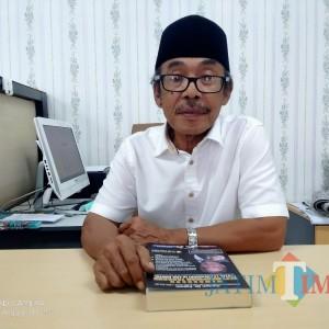 Aplikasi dan Klinik Jurnal Kunci Percepatan Guru Besar UIN Malang