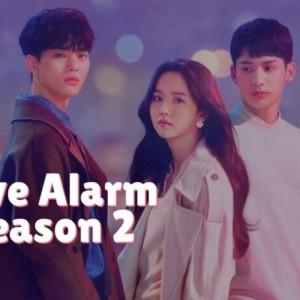 """Dinanti, Tanggal Tayang Drama Korea """"Love Alarm 2"""" Akhirnya Resmi Diumumkan"""