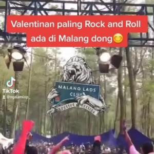 Viral Video Kerumunan Anak Band di Malang, Ini Tanggapan Polisi