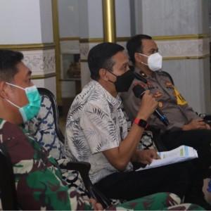 Pembentukan Posko Selama PPKM Mikro di Kabupaten Malang, Bisa Dianggarkan dari Dana Desa