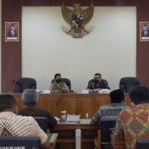 Indikator Penarikan CSR Belum Ada, DPRD Kota Mojokerto Cari Regulasi Sampai ke Trenggalek