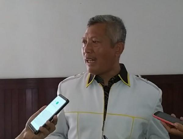 Wakil Ketua DPRD Kota Malang Asmualik. (Foto: Istimewa).