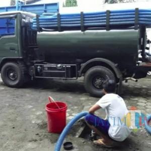 Kolam Pengelola Air Limbah Rawan Longsor, DPRD Kota Batu Minta Perbaikan
