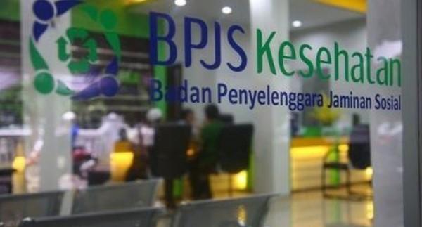 BPJS Kesehatan (Ist)