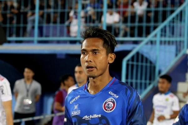 Hendro Siswanto (foto istimewa)