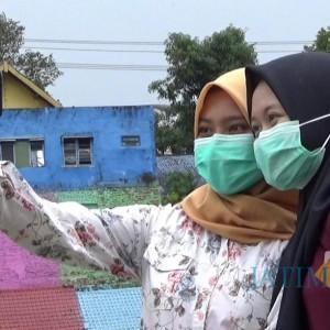 PPKM Mikro, Begini Kondisi Kampung Tematik di Kota Malang