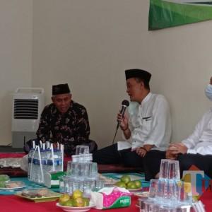 KH Marzuki Mustamar: Rumah Sedekah NU Harus Dikelola Orang yang Hubbul Wathon Minal Iman