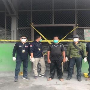 4 Direktur Pabrik Limbah B3 di Jombang Ditetapkan Tersangka
