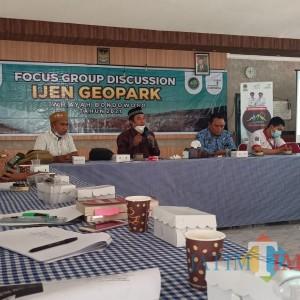 14 Perguruan Tinggi Se-Tapal Kuda Siap Sukseskan Ijen Geopark