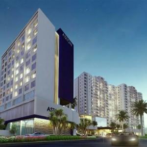 Masuk Malang, Bangunan Pertama yang Terlihat hanya Apartemen The Kalindra