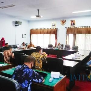 Sebelum Kedua Bank Milik Daerah Dimerger, Pansus II DPRD Trenggalek Minta Audit Independen