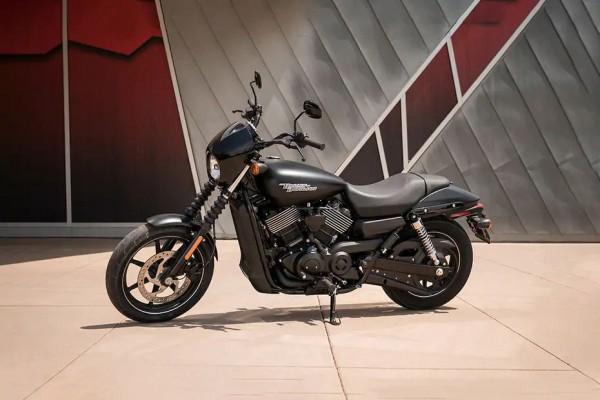 Harley-Davidson (Foto: BikeDekho)