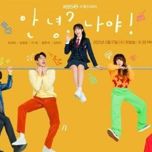 Bikin Penggemar Happy, Jang Ki Yong & Lee Soo Hyuk jadi Cameo di Drakor Hello, Me!