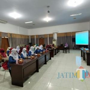 Upaya Tingkatkan IPM, Guru Paud Dibekali Pelatihan Manajemen Sekolah