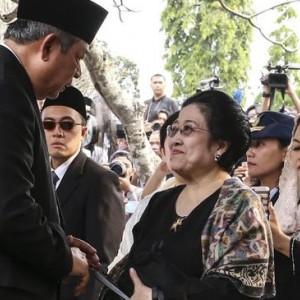 Luka Lama Megawati-SBY saat Pilpres 2004 Kembali Dibahas, Picu Ketegangan Demokrat dan PDIP