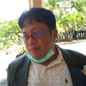 Ketua Komisi D Bangkalan Ajak Seluruh Sekolah Naikan Gaji Guru Non PNS
