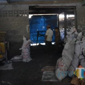 31 Tahun Beroperasi, Industri Pengolahan Limbah B3 di Jombang Ditutup Paksa