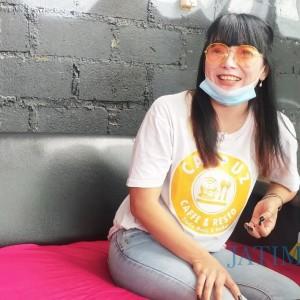 Bikin Heboh, Beli Kafe di Blitar Bonus Janda Cantik