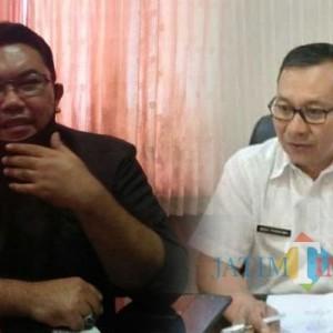 Soal Pembinaan Toko Peracangan, DPRD Bondowoso VS Diskoperindag