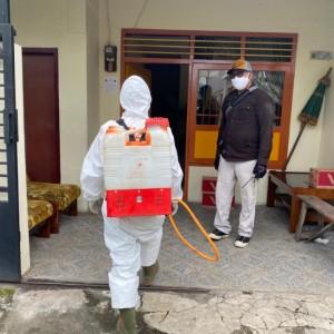 Antisipasi Petugas Semprot Disinfektan Abal-Abal, BPDB Kota Malang: Ini Mekanismenya