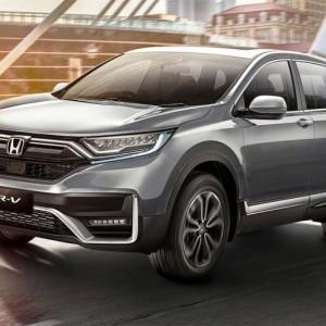 Honda Baru Saja Luncurkan 3 Mobil Spesial Sekaligus, CR-V, Odyssey dan Brio RS
