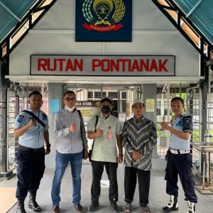 Kerja di Kebun Sawit, Kades Terpidana Korupsi ADD  2012 Dieksekusi Kejari Tulungagung