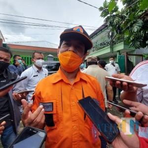 Pemprov Jatim Ungkap Malang Urutan Pertama Siaga Banjir, BPBD Kota Malang Beri Warning