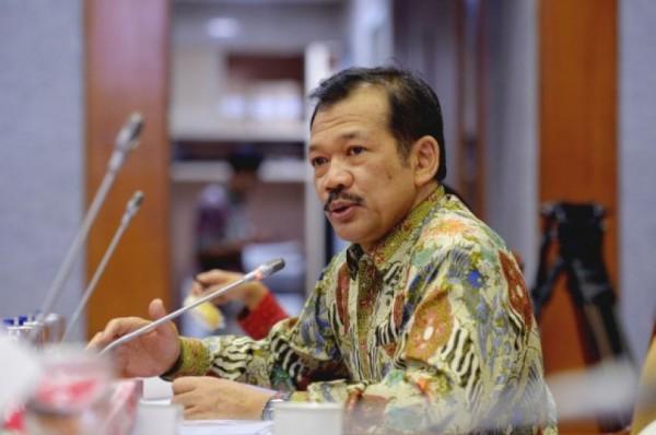 Ketua Bidang Hukum MUI Noor Achmad (Foto: TEROPONGSENAYAN.com)