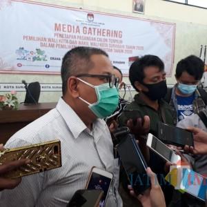 Tetapkan Eri-Armurji Sebagai Paslon Terpilih Pilkada Surabaya, KPU Sampaikan 6 Poin ini