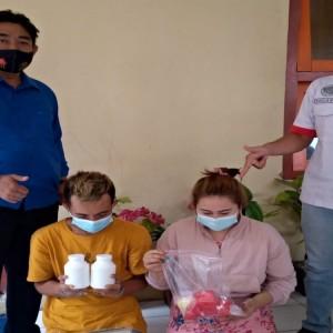 Suami Istri Bandar Sabu Beromzet Miliaran Diringkus, Pelanggan Setia Ternyata Orang Tua Sendiri