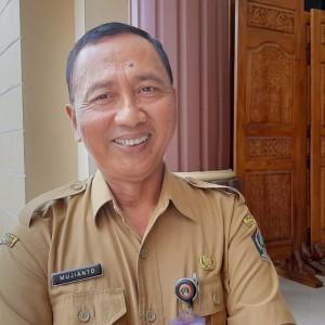 Plh Bupati Blitar Dorong Percepatan Pendirian Posko Covid-19 di Seluruh Desa
