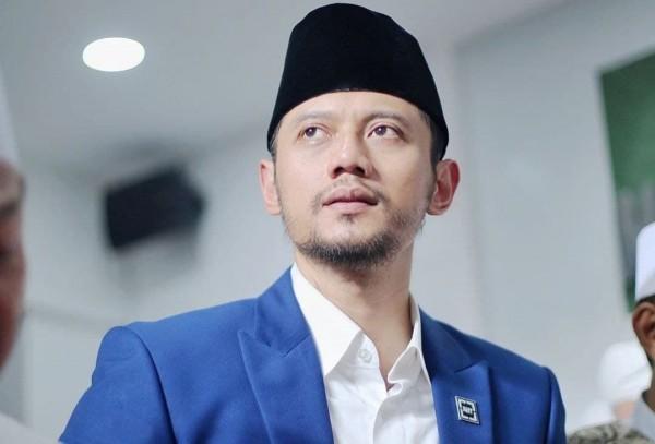 Agus Harimurti Yudhoyono (AHY) (Foto: Pikiran Rakyat)