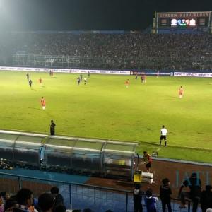 Cegah Suporter Datang ke Stadion, Polres Malang Dekati Aremania