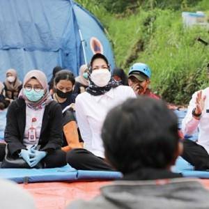 Bencana Longsor, Pemkot Batu Siapkan Lahan Relokasi untuk Warga Terdampak