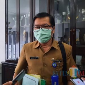 Tren Covid-19 di Kota Malang Turun, Satgas sebut PPKM Jadi Salah Satu Penyebab