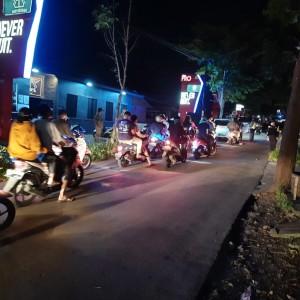 Sering Jadi Sasaran Operasi Berskala Besar, Kafe di Wilayah Kecamatan Dau Mulai Tertib