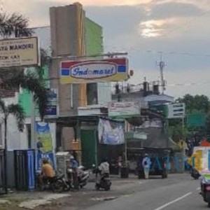Pangkas Jarak Toko Modern Tak Ada di Naskah Akademik Raperda, Ketua DPRD: Jangan Bendung Investor