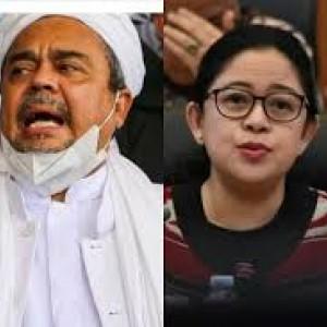 Puan Maharani Masuk Survei Capres, Kalah Tipis dari UAS dan Habib Rizieq