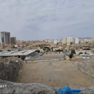 Menuju Makam Abu Lahab, Lewati Pemukiman Kumuh dan Bau