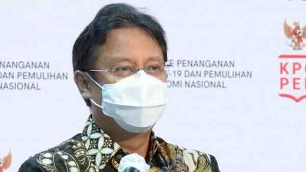 Menteri Kesehatan Budi Gunadi Sadikin (Foto: Istimewa)