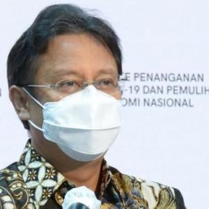 3 Varian Baru Covid-19 Landa Dunia, Menkes Pastikan Belum Masuk Indonesia