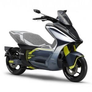 Nmax Versi Listrik Akhirnya Siap Diproduksi Massal, Setara dengan Motor 125 cc