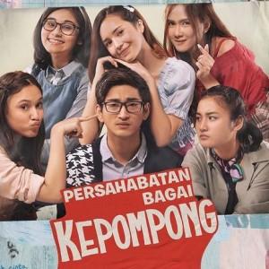 Film Persahabatan Bagai Kepompong, Angkat Kisah Perundungan di Sekolah Tayang 26 Februari